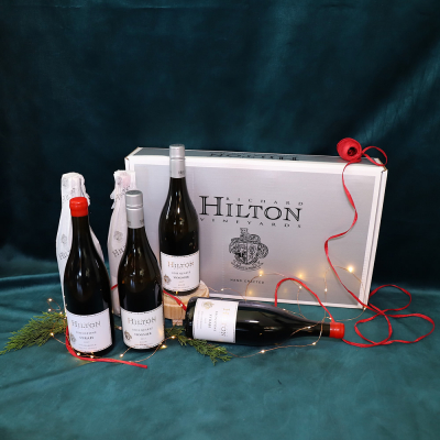 Richard Hilton Vineyards Mixed Pack
