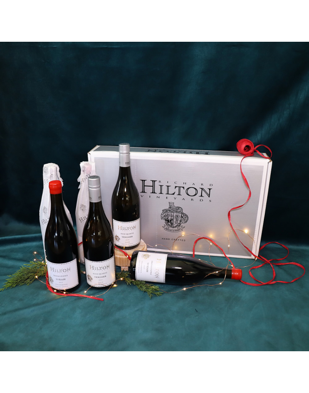 Richard Hilton Vineyards Mixed Pack
